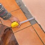 Технология укладки кафельной плитки на деревянный пол
