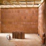 Технология нанесения штукатурки на кирпичную стену