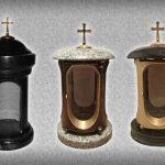 Символичное значение лампады на могиле