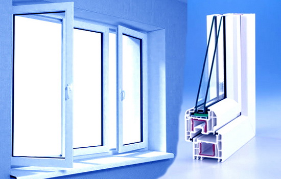Профессиональная установка пластиковых окон