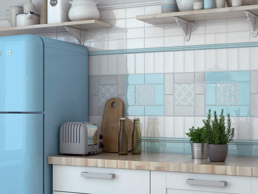 Характеристики плитки в ванную комнату керама марацци